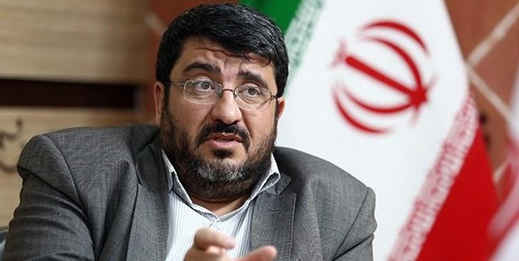 ایزدی: عدم مذاکره نشاندهنده نتیجه ندادن سیاستهای آمریکا است
