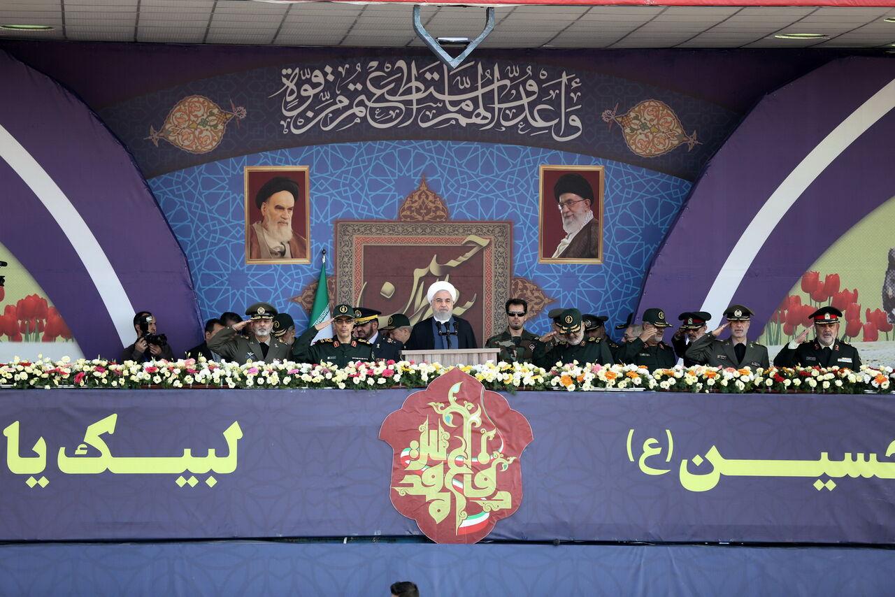 رئیس جمهوری: امسال با ابتکار صلح هرمز در سازمان ملل حضور خواهیم یافت