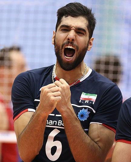 موسوی غایب بزرگ والیبال ایران