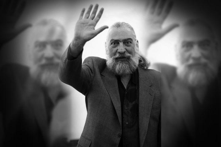 «خزان» در مضرابهای پرویز مشکاتیان