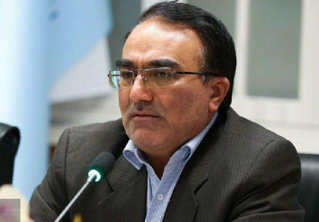 دادستان جدید شهرستان تبریز منصوب شد
