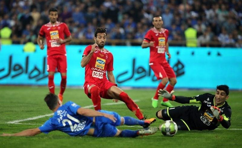 خزان اخلاق در پاییز فوتبال ایران