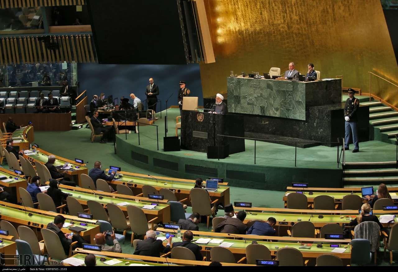 «ابتکار صلح هرمز»،طرحی ناظر بر اهداف دیپلماسی ایران