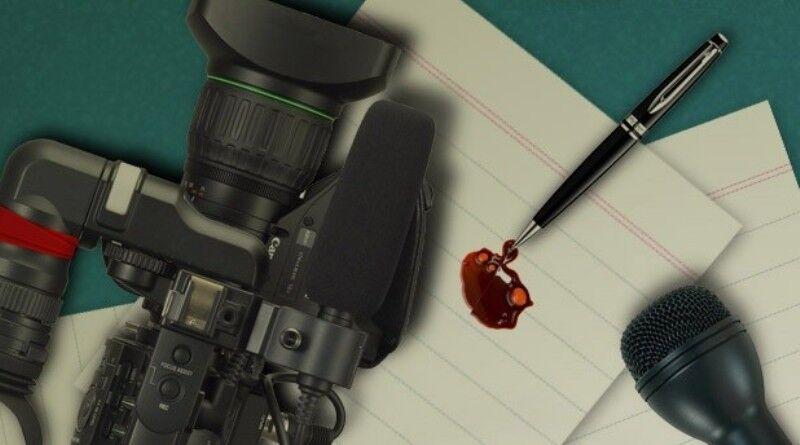 خبرنگاران شهید، راویان حماسه آفرینی های رزمندگان