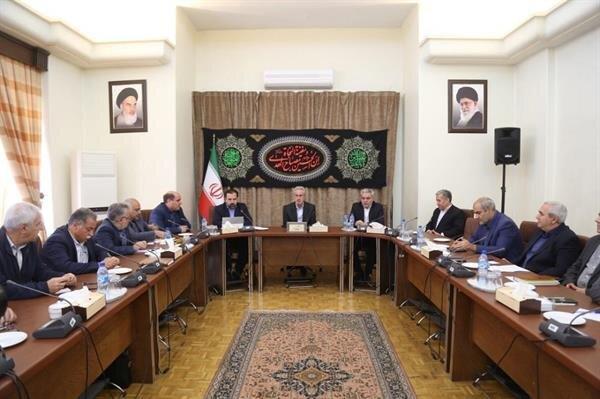 نشست مسئولان زونهای تخصصی رینوتکس هفتم تشکیل شد