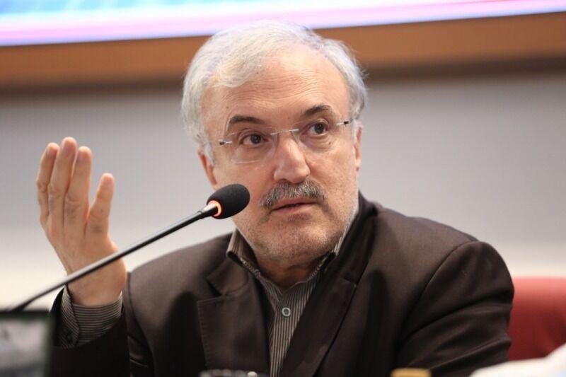 دستور وزیر بهداشت برای ارائه خدمات بهتر به مصدومان حادثه قطار زاهدان-تهران