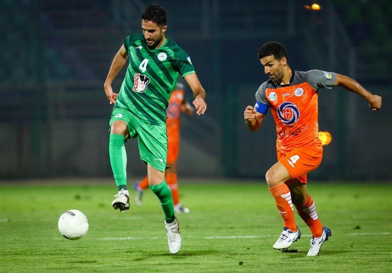 محمدی: استقلال در دربی بهتر از پرسپولیس بازی کرد