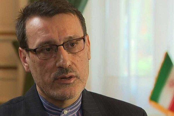 بعیدی نژاد: دولت انگلیس از ایفای نقش مدافع حقوق بشر دست بردارد