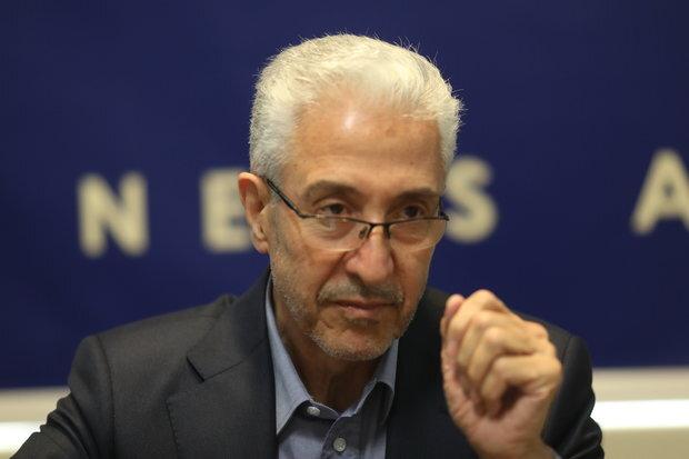وزیر علوم: مشکلات دیپلماتیک مانع حل مسائل ۱۲ دانشجوی ایرانی است