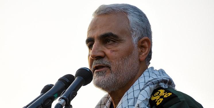 رئیس سازمان اطلاعات سپاه مطرح کرد؛ شکست طرح ترور سردار سلیمانی در کرمان