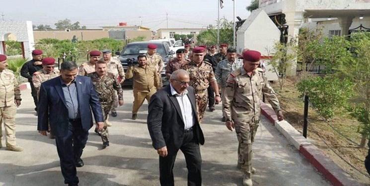 اعلام منع آمدوشد در پایتخت عراق تا اطلاع ثانونی