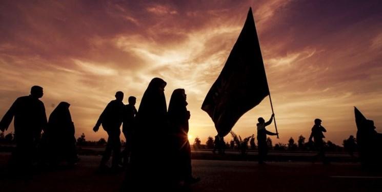 ثبت نام بیش از 66 هزار نفر از آذربایجان شرقی برای سفر اربعین