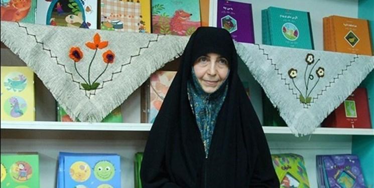 بانوی فرانسوی: دوست دارم زیبایی اسلام را برای بچهها روایت کنم