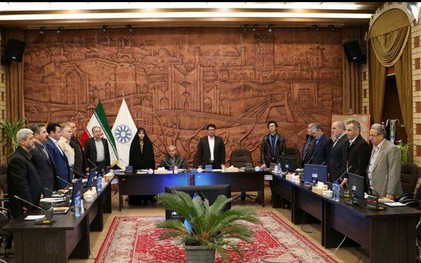 مناطق دهگانه شهرداری تبریز عملا تعطیل هستند
