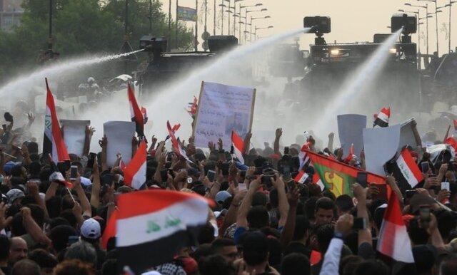 عراق در تنگنای مداخلهجویی