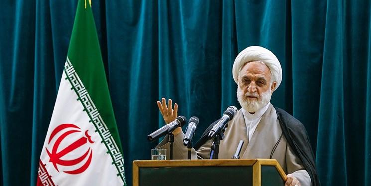 اژهای: فساد در جمهوری اسلامی سیستماتیک نیست