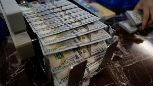 در صرافی بانکها؛ ایستایی نرخ دلار و یورو برای پنجمین روز متوالی