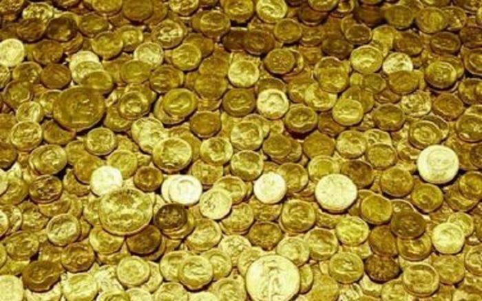 عقگبرد دوباره سکه به کانال ۳ میلیون تومانی