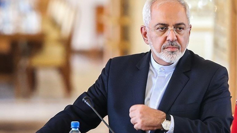 ظریف: بنا بر مسئولیت استراتژیک خود با سلاح هستهای مخالفیم