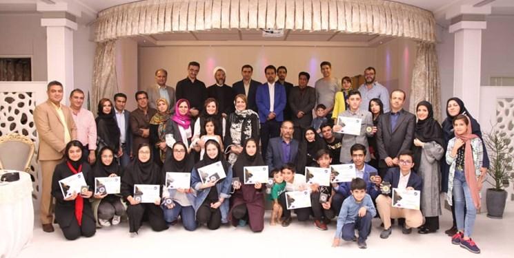 درخشش ایرانیها در مسابقات جهانی اختراعات انگلستان