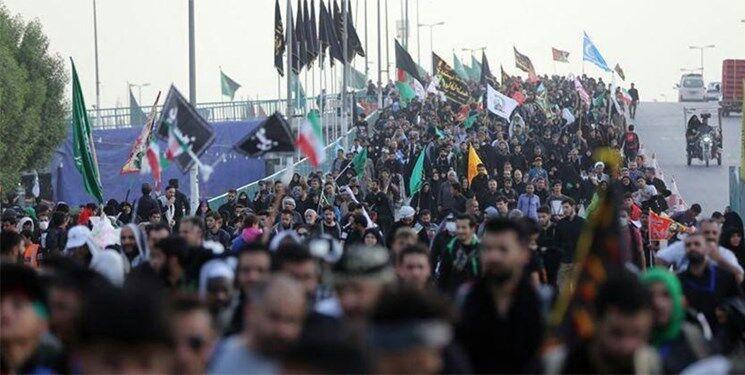 رئیس سازمان تبلیغات اسلامی: اربعین بهترین جلوه تمدن حق است