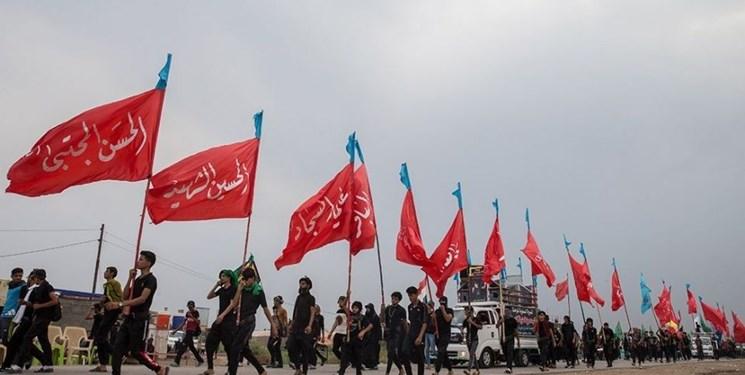 ثبت نام 110 هزار نفر از آذربایجان شرقی برای سفر اربعین
