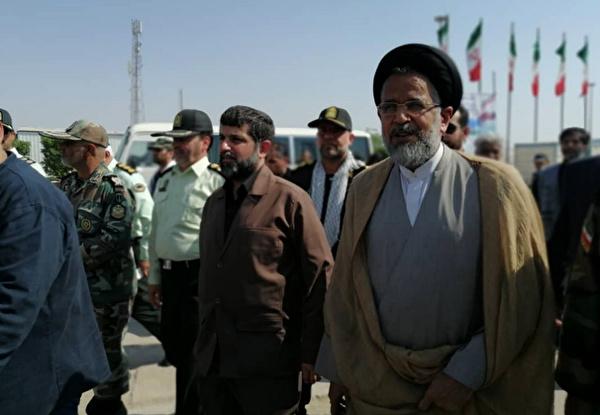 وزیر اطلاعات خبرداد: دستگیری دو تیم تروریستی در خوزستان