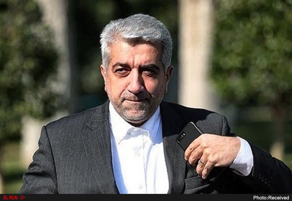 احمدی لاشکی: طرح استیضاح وزیر نیرو به هیئت رئیسه مجلس تحویل داده شد