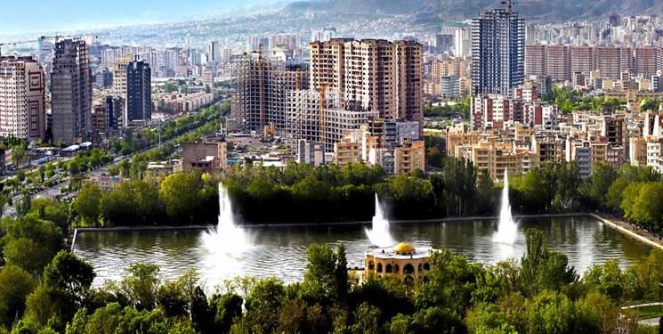 آمار موجود در مورد درختان تبریز نگران کنندهاست