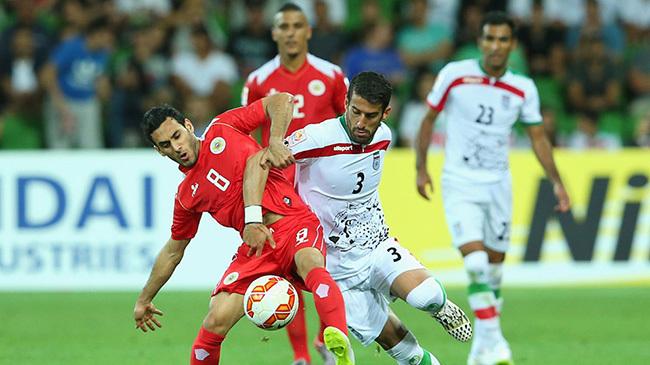 مهمترین مشکل تیم ملی در دیدار با بحرین