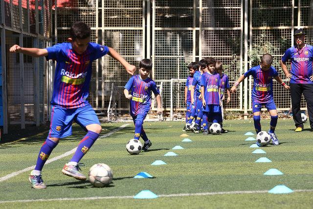 طرح توسعه ورزش دانش آموزی برای دومین سال متوالی در تبریز برگزار میشود