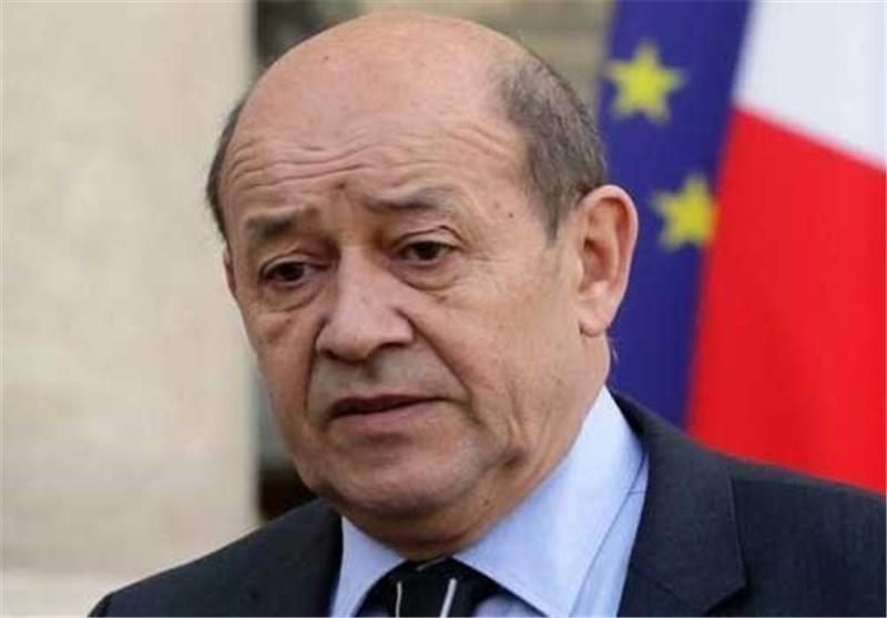 فرانسه: آمریکا برای کاهش تنش، تحریمهای ایران را لغو کند