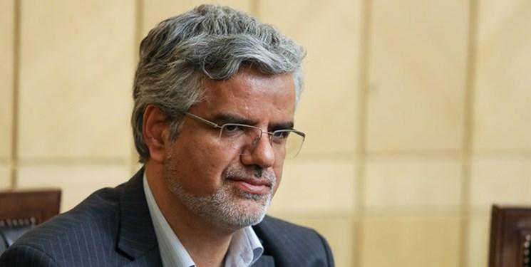 محمود صادقی: شفافیت و کاهش تعدد حسابهای قوه قضائیه قابل تقدیر است