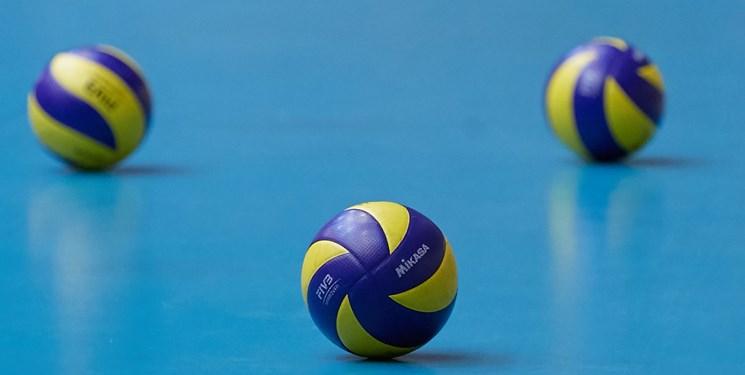 لیگ والیبال؛ نامشخص، بی برنامه و بلاتکلیف