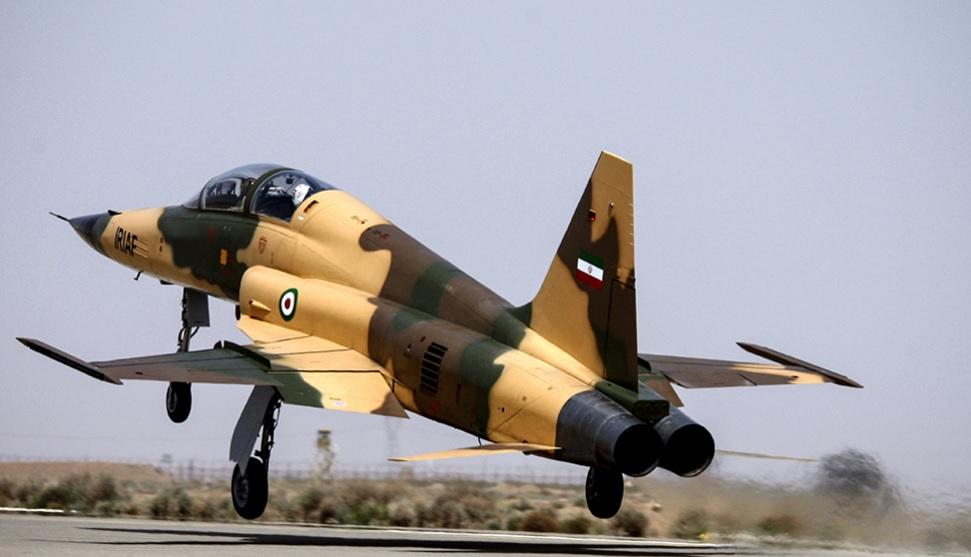 نشنال اینترست: ایران در تولید جنگندهها به خودکفایی رسیده است