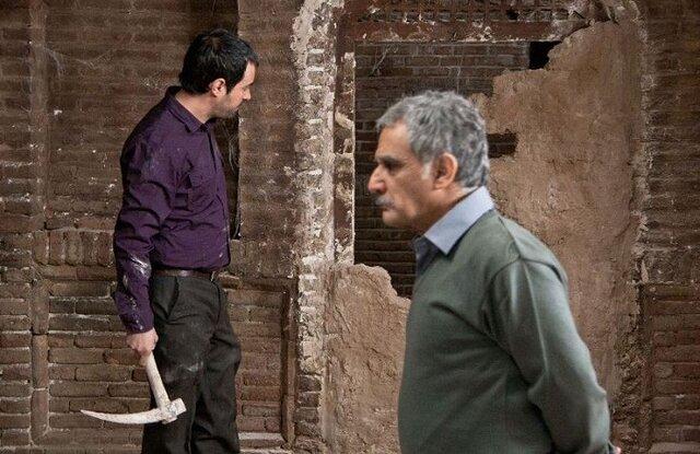 « خانه پدری » پس از یک دهه توقیف به سینما میرود