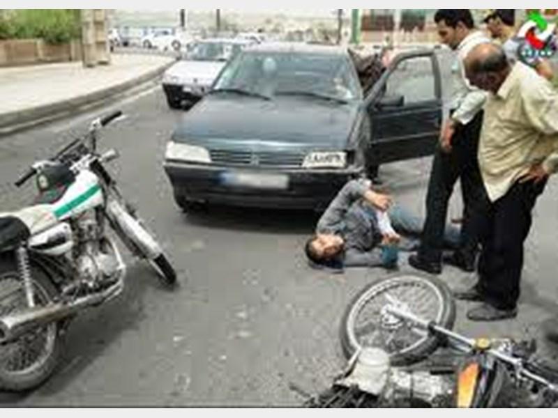 دادستان تبریز: با افراد و باندهای مرتبط با تصادفات ساختگی به شدت برخورد میشود
