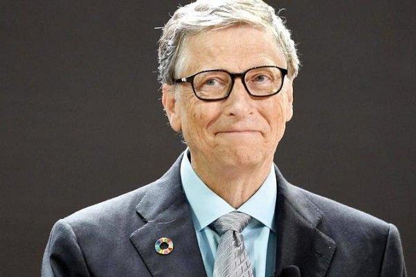 با سقوط سهام آمازون؛ بیل گیتس دوباره ثروتمندترین فرد جهان شد