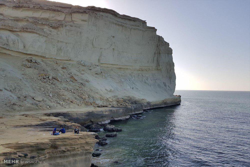 چابهار؛ سرزمین موج و مرجان