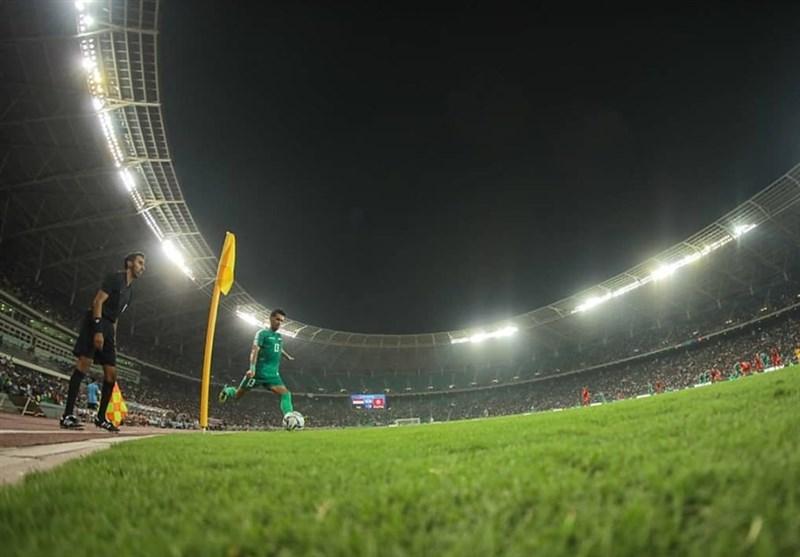 فیفا تآکید کرد: بازی عراق و ایران در زمان و مکان مقرر برگزار میشود