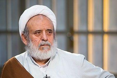 منبر شکست نخورده است/ انتقاد شیخ حسین انصاریان از تقلیدکنندگان صدایش