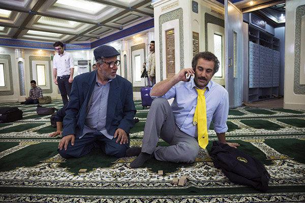 الهام غفوری: منزل نقی در حال ساخت است/ «پایتخت۶» هم سفر به خارج دارد