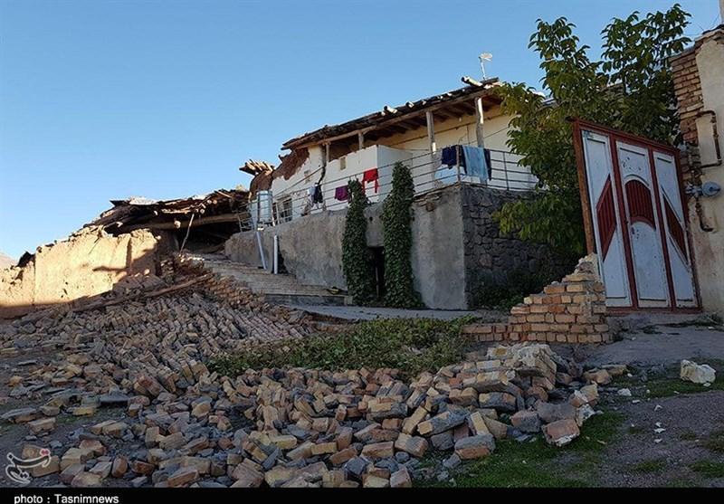 اقلام امدادی و زیستی از تهران برای مناطق زلزلهزده آذربایجان شرقی بارگیری شد