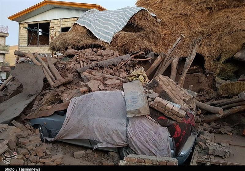 خبرهای اخیر از زمین لرزه آذربایجان شرقی؛ آب، برق و گاز مناطق زلزلهزده وصل شد