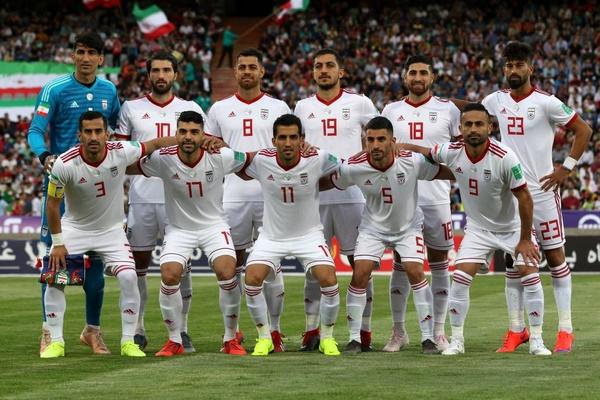 مرحله دوم انتخابی جام جهانی؛ لیست تیم ملی فوتبال ایران مقابل عراق اعلام شد