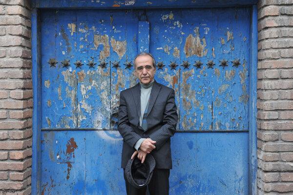 منصور خلج: استمرار اجرای تئاتر کودک محدود به پایتخت است