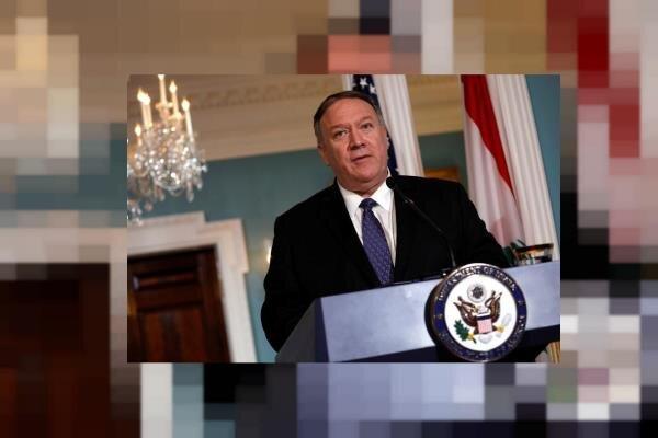 فرافکنی پمپئو درباره روابط ایران و آژانس بین المللی انرژی اتمی