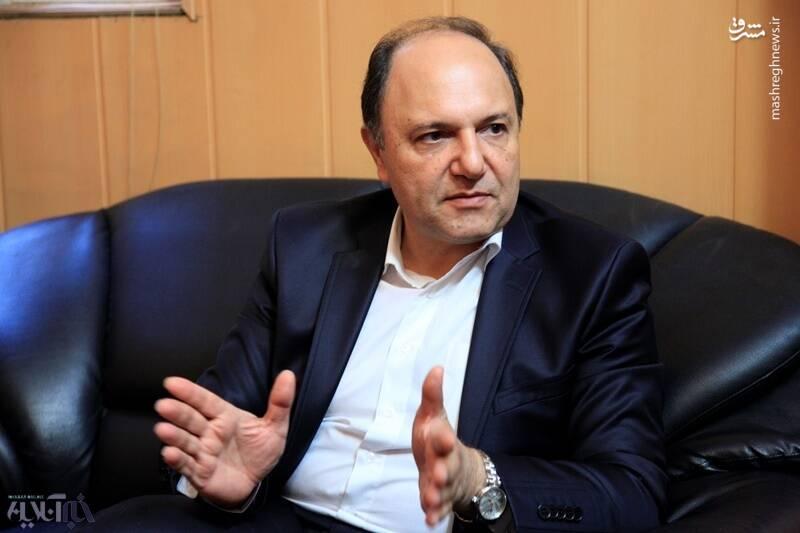 سعیدی: پایان اجرای پروتکل الحاقی میتواند جزء گامهای بعدی ایران باشد