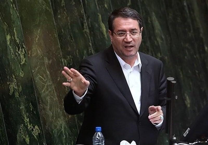 رحمانی، فساد در وزارت صمت را تکذیب کرد