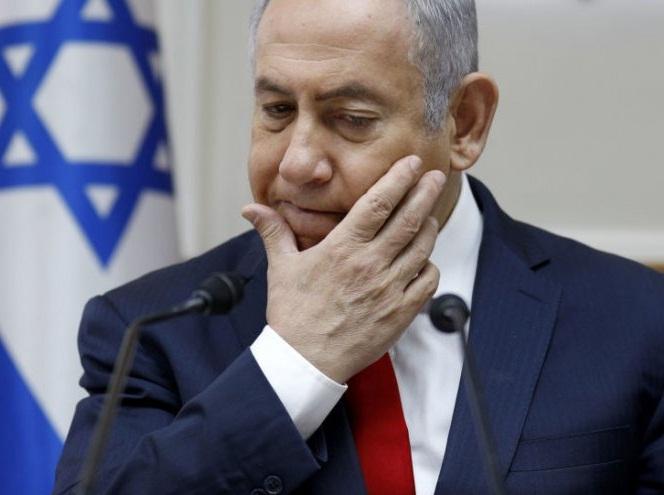 اظهارات نژادپرستانه نتانیاهو علیه اعراب